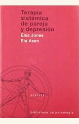 Papel TERAPIA SISTéMICA DE PAREJA Y DEPRESIóN (R) (2004)