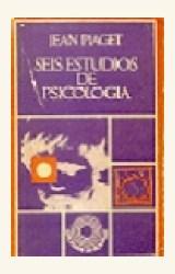 Papel SEIS ESTUDIOS DE PSICOLOGIA 2006