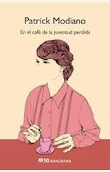 Papel EN EL CAFÉ DE LA JUVENTUD PERDIDA