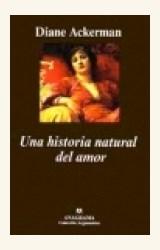 Papel UNA HISTORIA NATURAL DEL AMOR    -A243