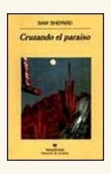 Papel CRUZANDO EL PARAISO