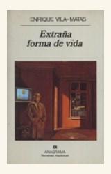 Papel EXTRAÑA FORMA DE VIDA
