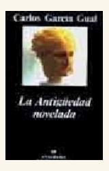 Papel ANTIGUEDAD NOVELADA, LA.         -A165