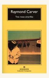 Papel TRES ROSAS AMARILLAS