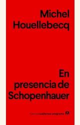 Papel EN PRESENCIA DE SCHOPENHAUER