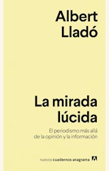 Papel LA MIRADA LÚCIDA