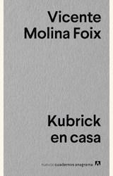Papel KUBRICK EN CASA