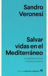 Papel SALVAR VIDAS EN EL MEDITERRÁNEO