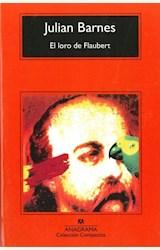 Papel EL LORO DE FLAUBERT