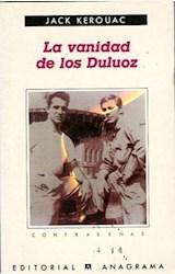 Papel VANIDAD DE LOS DULUOZ, LA (RIVERSIDE)