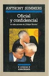 Papel OFICIAL Y CONFIDENCIAL