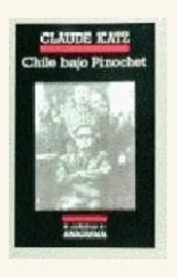 Papel CHILE BAJO PINOCHET
