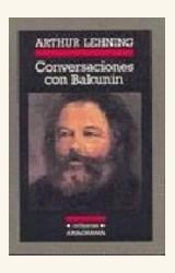 Papel CONVERSACIONES CON BAKUNIN       -CR042