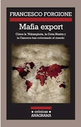 Papel MAFIA EXPORT