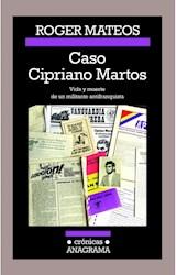 Papel CASO CIPRIANO MARTOS