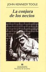 Papel LA CONJURA DE LOS NECIOS