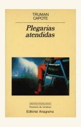 Papel PLEGARIAS ATENDIDAS