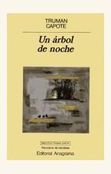 Papel UN ARBOL DE NOCHE                -PN159