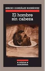 E-book El hombre sin cabeza