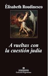 E-book A vueltas con la cuestión judía