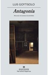 E-book Antagonía