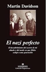 E-book El nazi perfecto