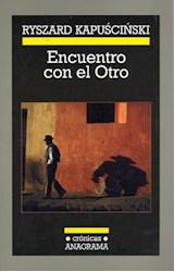 E-book Encuentro con el Otro