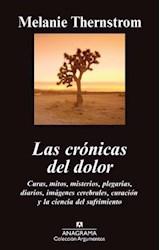 E-book Las crónicas del dolor