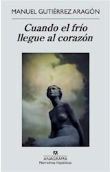E-book Cuando el frío llegue al corazón