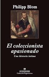 E-book El coleccionista apasionado
