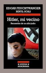 E-book Hitler, mi vecino