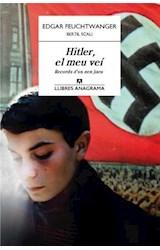 E-book Hitler, el meu veí