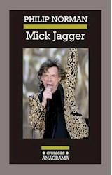 E-book Mick Jagger