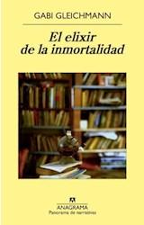 E-book El elixir de la inmortalidad
