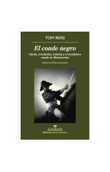 E-book El conde negro