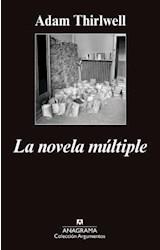 E-book La novela múltiple