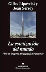 E-book La estetización del mundo
