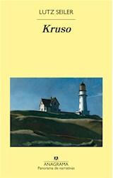E-book Kruso