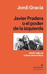 E-book Javier Pradera o el poder de la izquierda