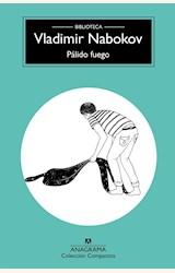Papel PALIDO FUEGO