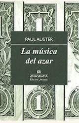 Papel LA MUSICA DEL AZAR