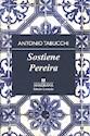 Libro Sostiene Pereira