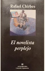 Papel NOVELISTA PERPLEJO, EL
