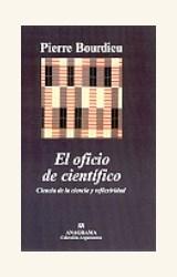 Papel OFICIO DE CIENTIFICO, EL