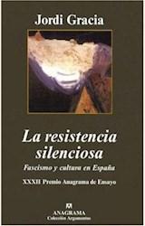 Papel RESISTENCIA SILENCIOSA, LA