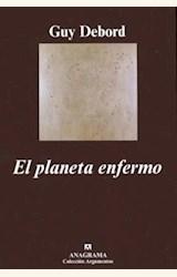 Papel PLANETA ENFERMO, EL