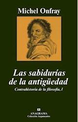 Papel LAS SABIDURÍAS DE LA ANTIGÜEDAD