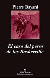 Papel EL CASO DEL PERRO DE LOS BASKERVILLE