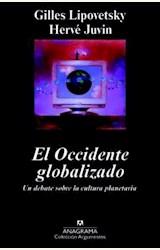 Papel EL OCCIDENTE GLOBALIZADO