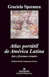 Papel ATLAS PORTATIL DE AMERICA LATINA